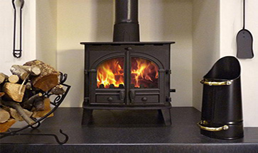 Portable Wood Burning Stove Uk